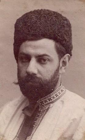 Mikhailo Kotchoubey