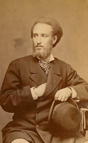 Alexander Edouard Yagn architect