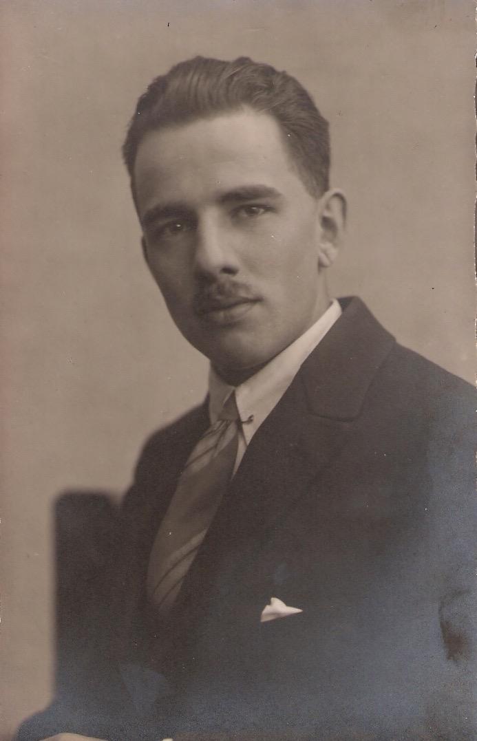 Alexander Vassilievitch Kotschoubey 1923