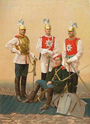 chevalierguards