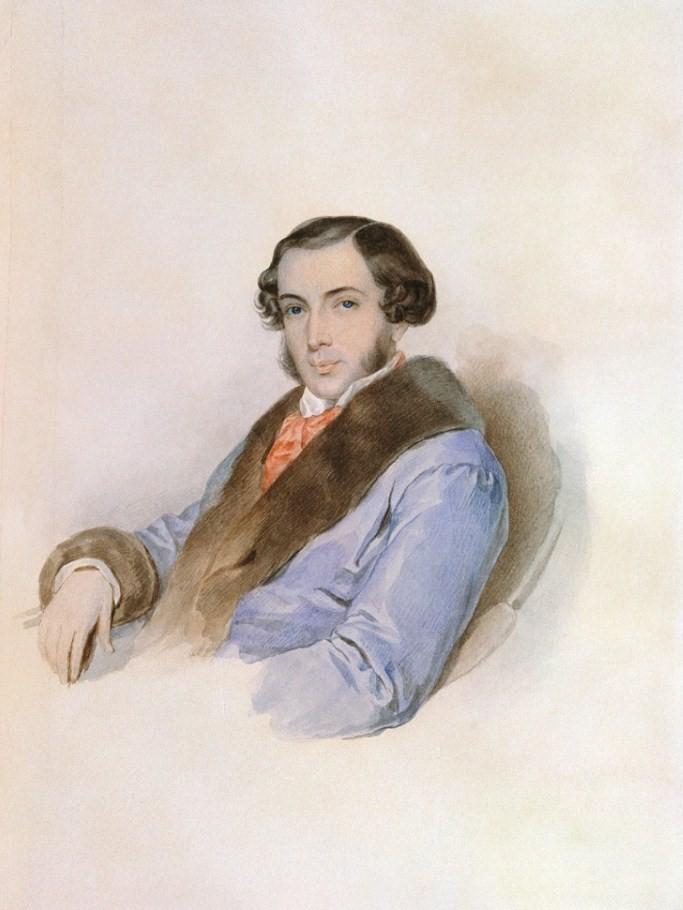 V.V.Kochubey-sokolov